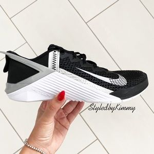 NIKE METCON 6 Sneakers Training Shoes Crossfit